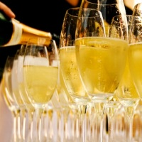 Learn the basics to taste champagne #france #champagne #wine #education #gastronomy