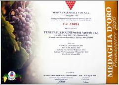Mostra-Nazionale-Vini-Medaglio-dOro-2015-Tenuta-Iuzzolini