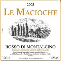 Le Macioche winery, quality and care for details. #wine #italy