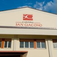 San Giacomo Cantina #abruzzo #sangiacomo #wine