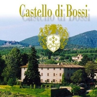 Wine Advocate reviews about Castello di Bossi wines #wine #siena