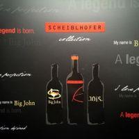 Scheiblhofer collection #wine #austria #burgenland