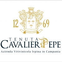 The summer wine of Tenuta Cavalier Pepe