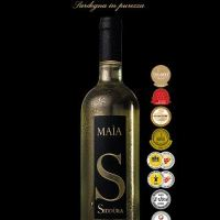 Siddura, nine wines to tell an island