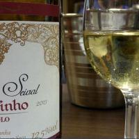 Miolo Quinta do Seival Alvarinho, Brazilian wine with Portuguese essence