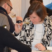24 medal winners at the Chablis Wine Competition