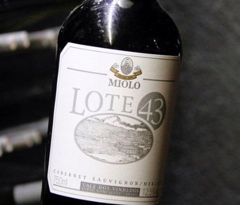 "Miolo is the most awarded winery in the ""Grande Prova de Vinhos 2018"""