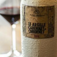"ANNO DOMNI WINE ESTATE ""LE ARGILLE"" CABERNET DI CABERNET2014"