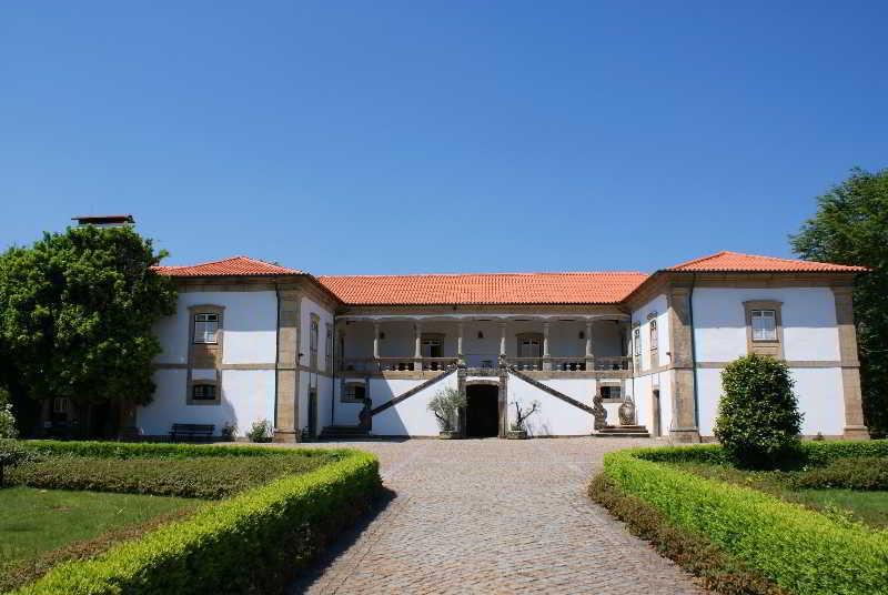 Casa da Tojeira: Vinho Verde Branco Alvarinho