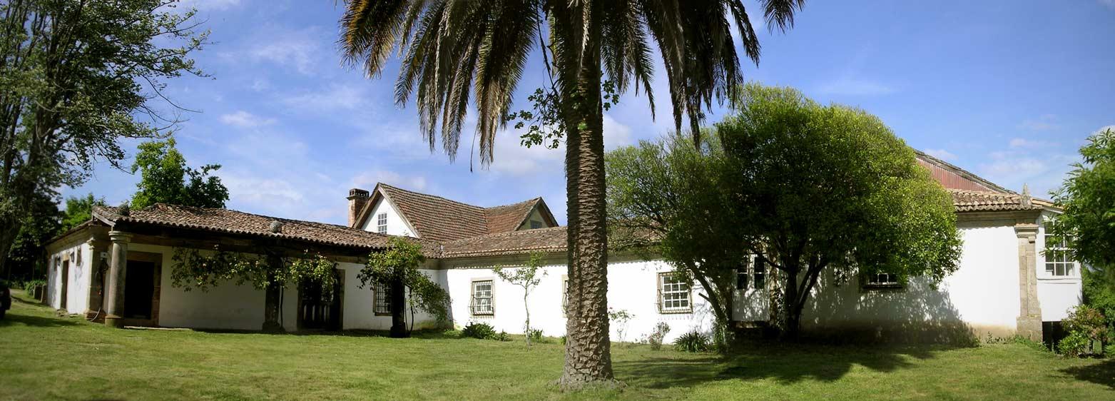 Casa do Capitão-Mor Reserva Alvarinho