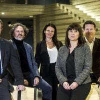 New Executive Team for Masseto Estate