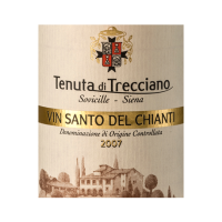 VIN SANTO FROM CHIANTI