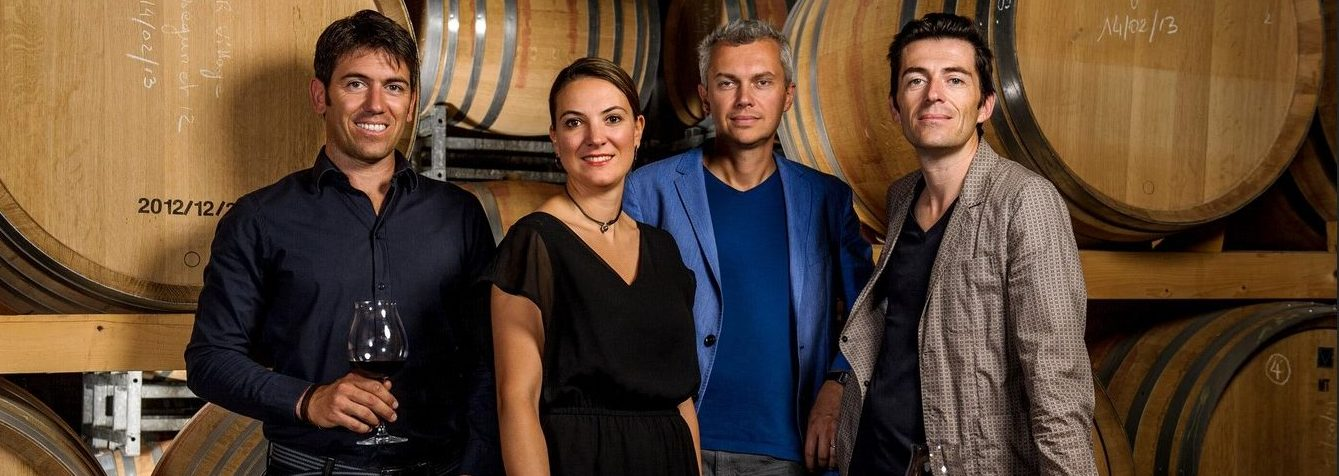 New cuvée – Koudiat Côtes du Rhône